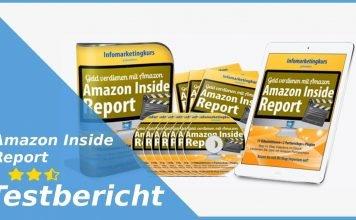 amazon inside report