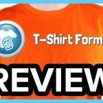 T-Shirt Formel von Reto Stuber