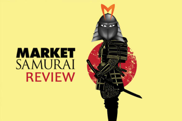 Market Samurai Kostenlos