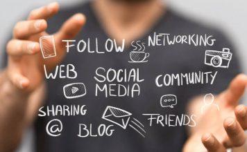 Social Media Experte