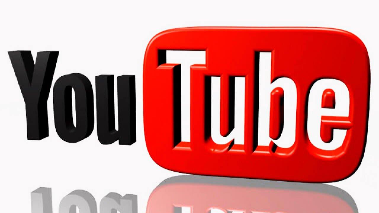 YouTube pro Abonnent