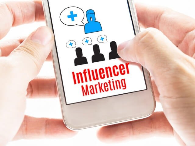 Influencer Management