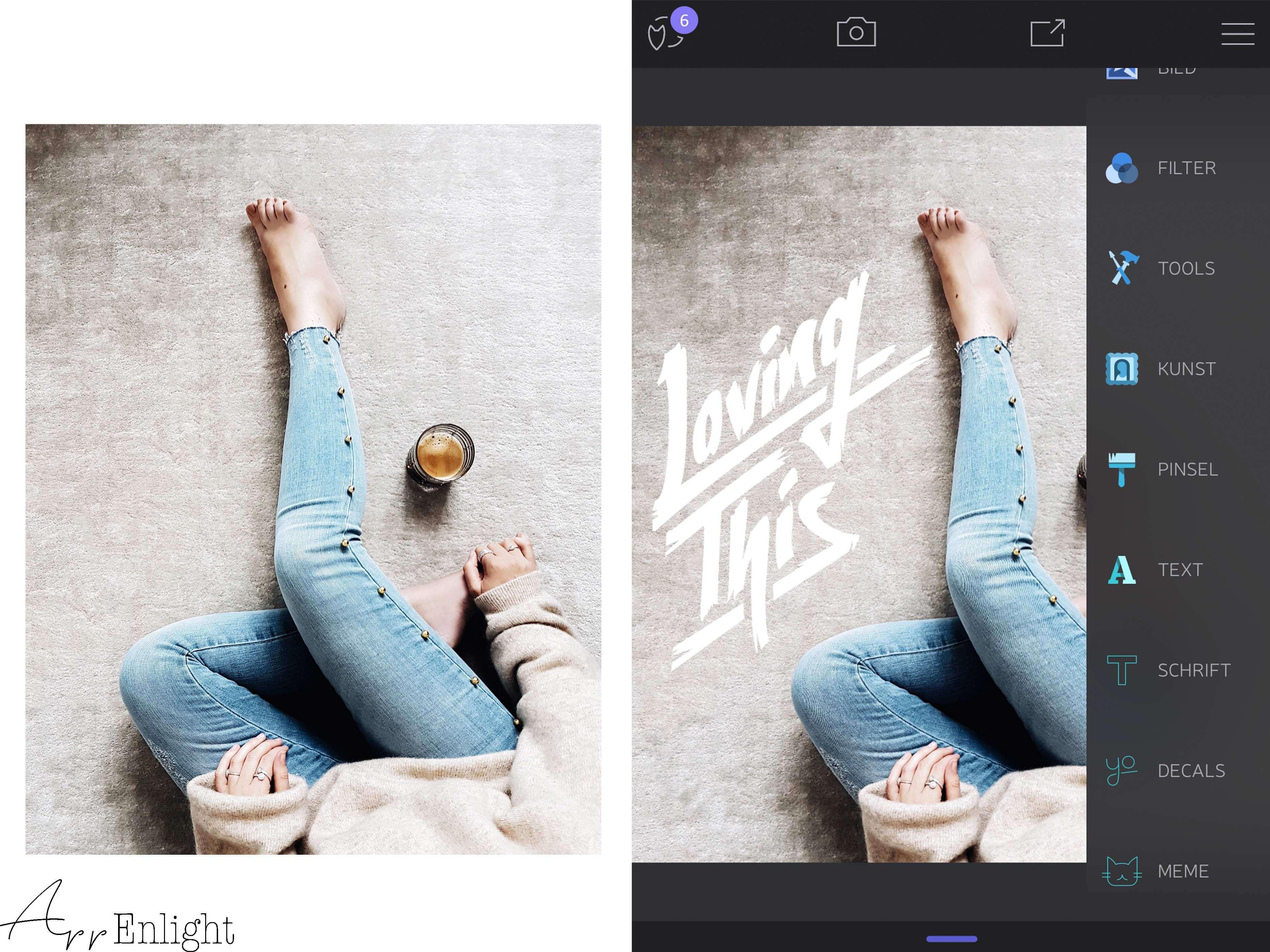 Instagram Tipps und Tricks