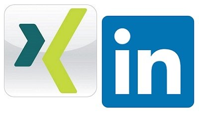 Social Media Unternehmen