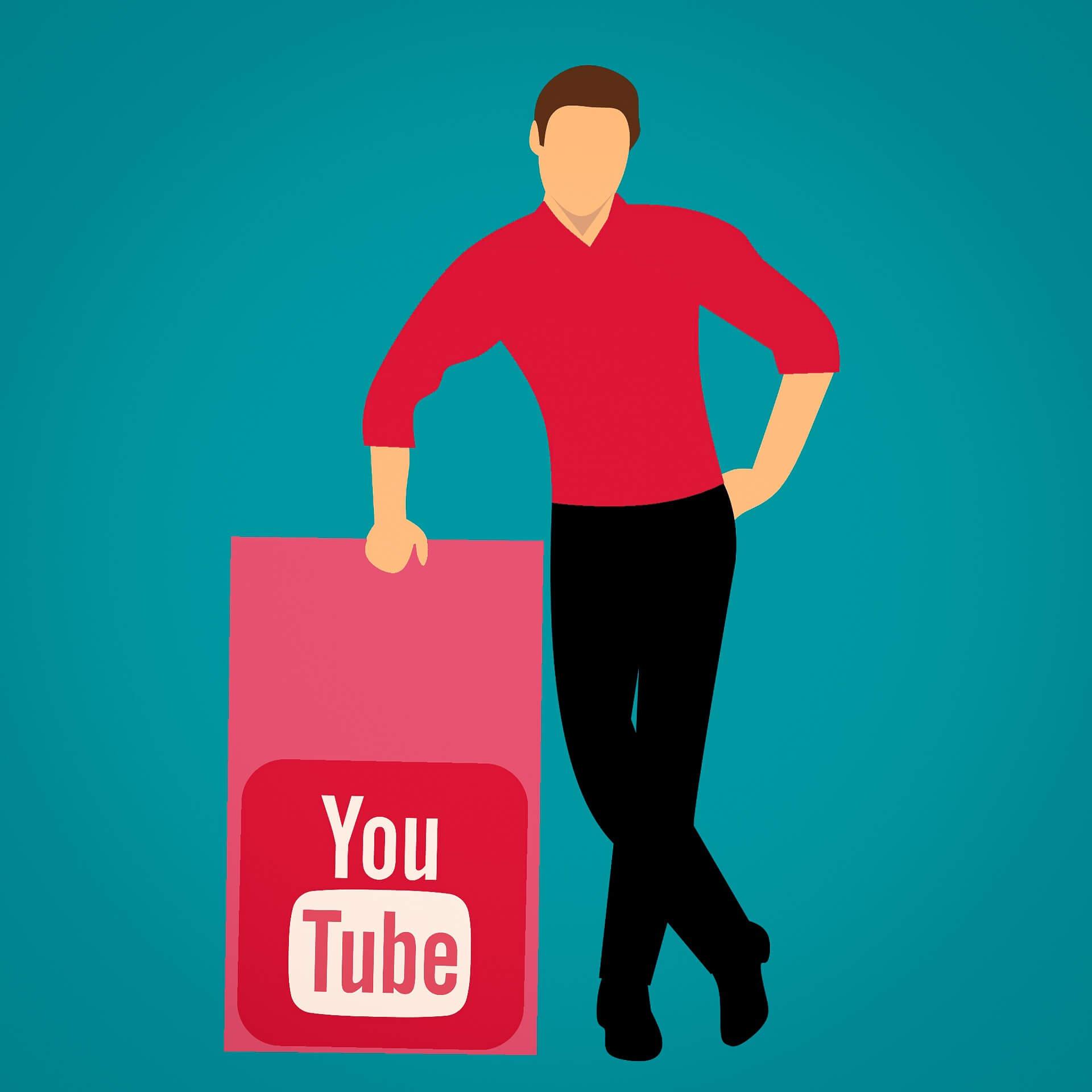 YouTube Werbung