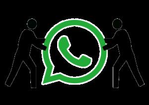 Whatsapp ein Broadcast erstellen